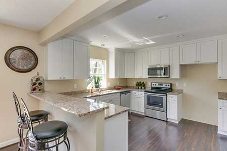 Lenoir Kitchen Remodeling Project